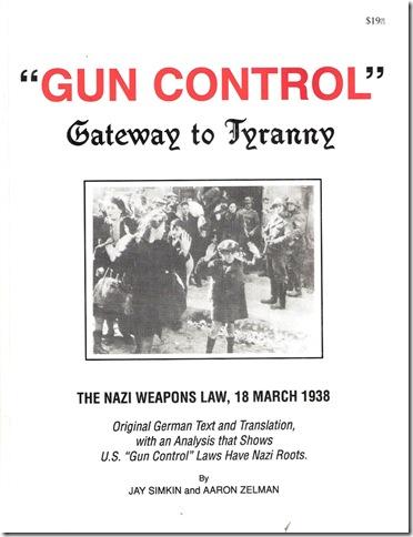 GunControlGatewayToTyranny