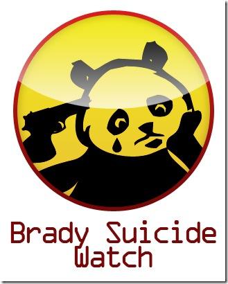 BradySuicidePanda