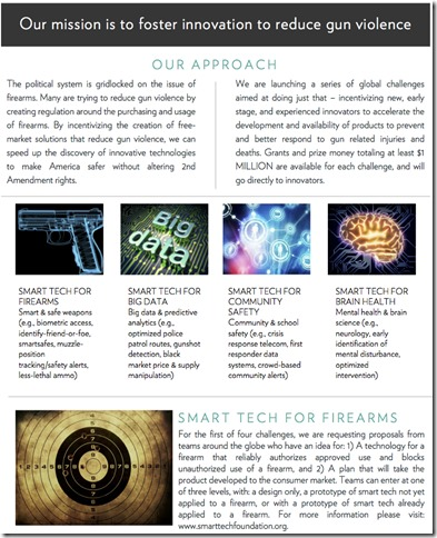 SmartTechFoundation