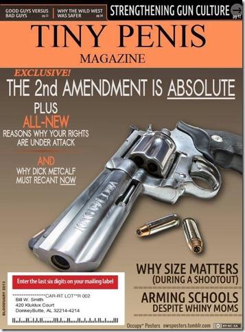 TinyPenisMagazine
