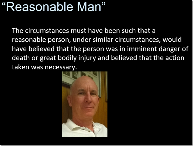 ReasonableMan