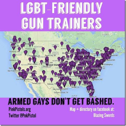 ArmedGaysDontGetBashed