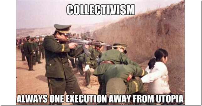 CollectivismExecution
