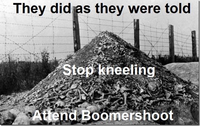 StopKneeling