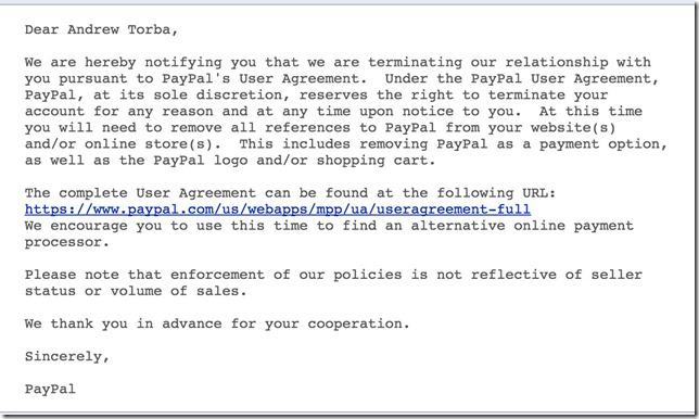 PayPalToGab