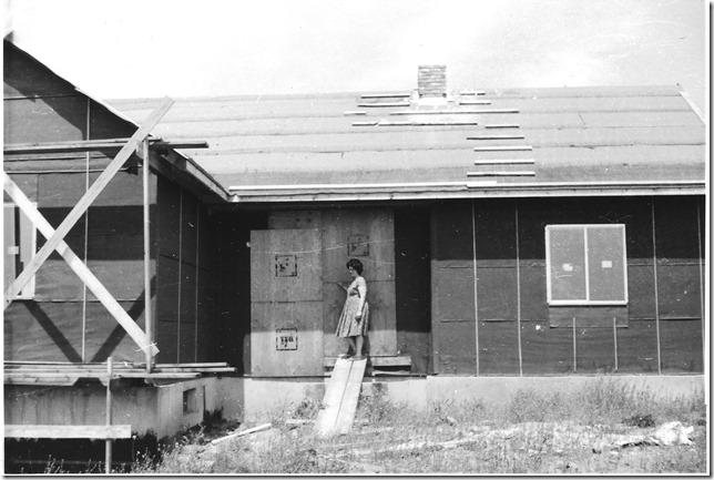 New House June 1967