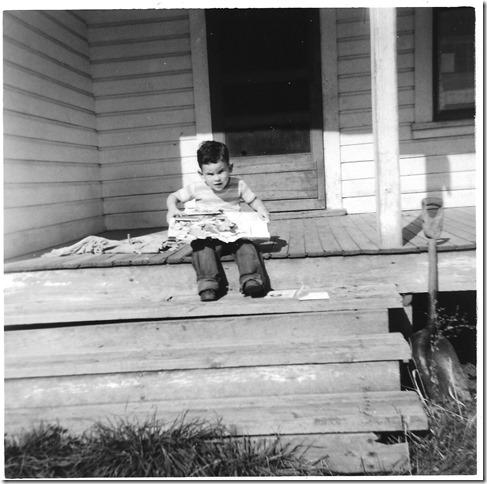 Wittman House 2 Joe Oct 14 1958
