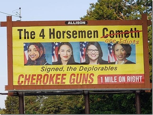 CherokeeGuns