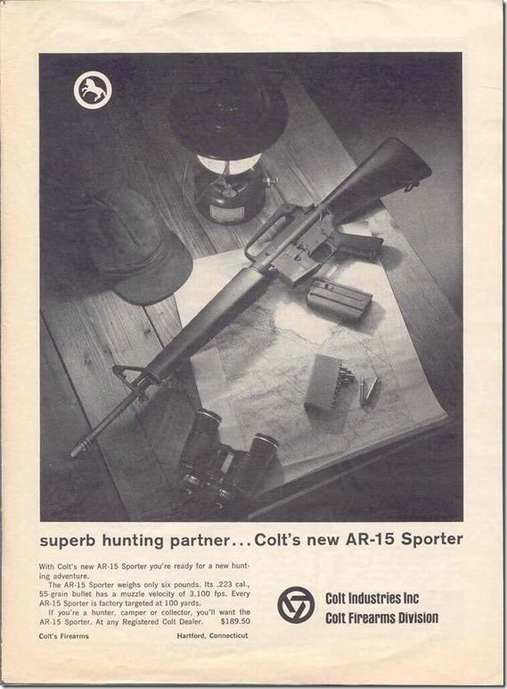 ColtAR-15Sporter1963