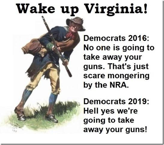 VirginiaDemocrats