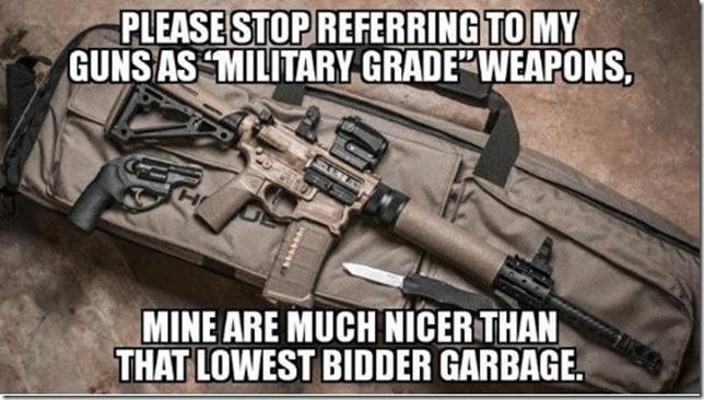 MilitaryGrade