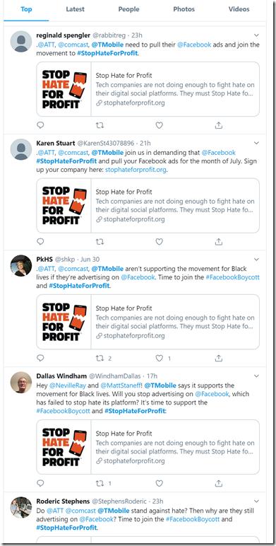 StopHateForProfit