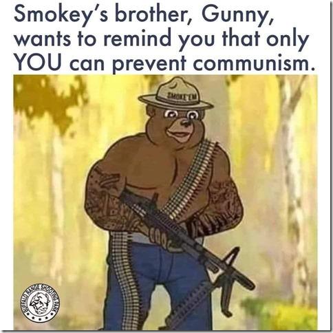 GunnyBear