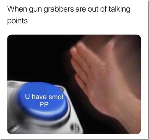 WhenGunGrabbersAreOutOfTalkingPoints